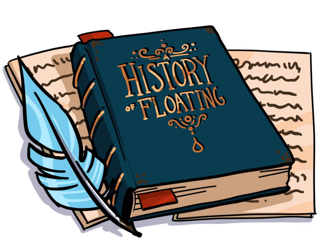 History of Floating!
